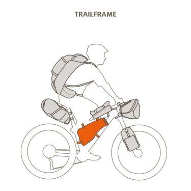 TRAILFRAME 8