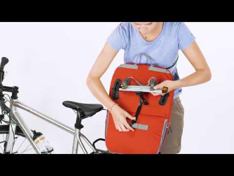 VAUDE Cycle Series Video