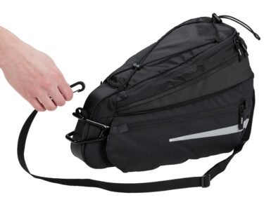 OFF ROAD BAG M 7+3