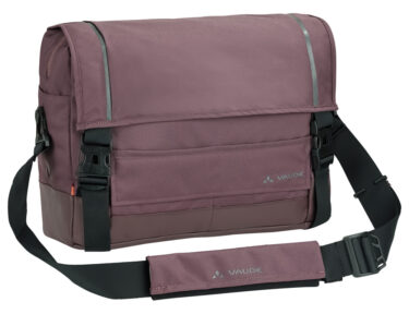 CYCLIST MESSENGER M DARK PLUM SAMPLE