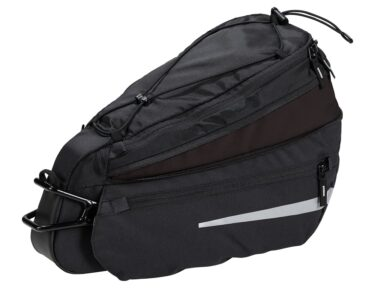 OFF ROAD BAG M BLACK