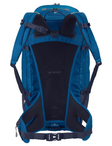 BIKE ALPIN 25+5 RADIATE BLUE