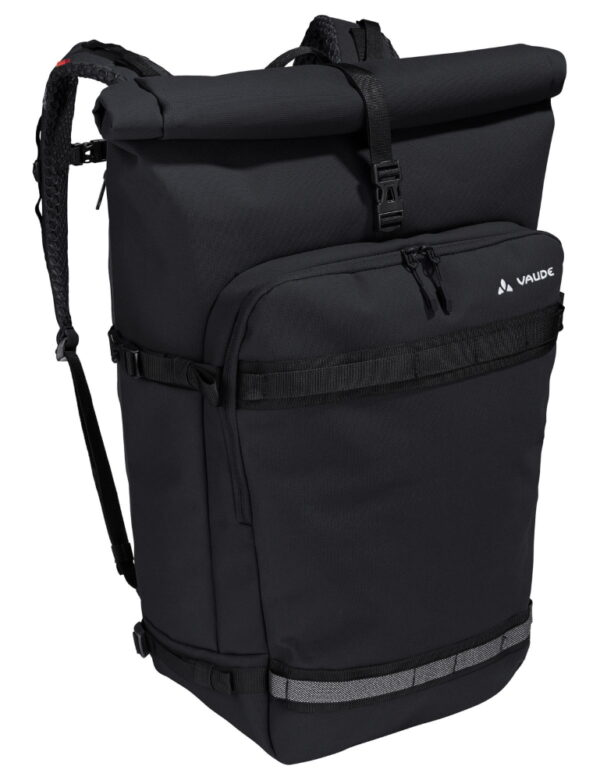 EXCYCLING PACK BLACK SAMPLE