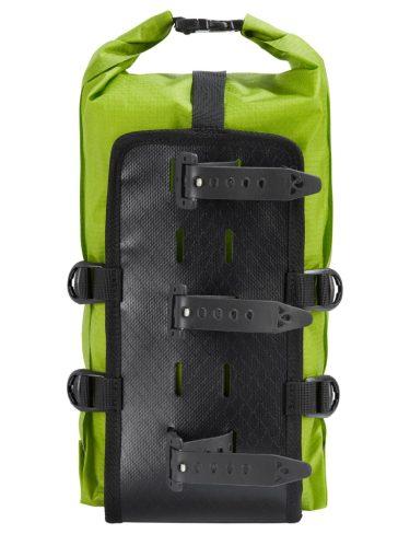 TRAILMULTI BLACK/GREEN SAMPLE